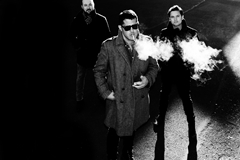 Augustines play their biggest UK show to date