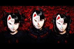 BABYMETAL play UK shows for the first time