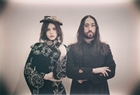 The Ghost Of A Saber Tooth Tiger (Sean Lennon & Charlotte Kemp Muhl)