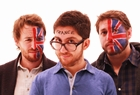 Jake and Amir: Jake Hurwitz, Amir Blumenfeld and Streeter Seidell Live