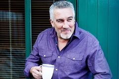 Paul Hollywood confirms second leg of UK Tour