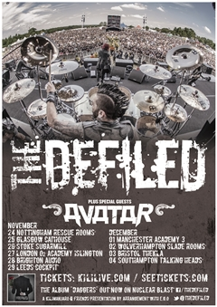 The Defiled