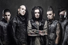 Win a pair of tickets for The Defiled